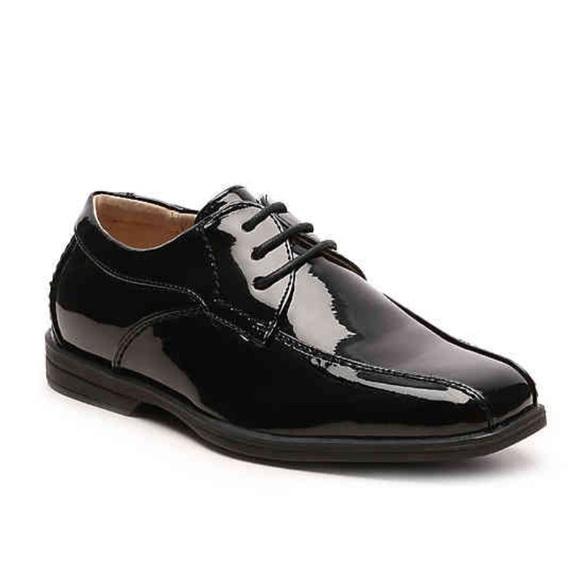 Florsheim Other - Toddler Boys dress shoes - size 10